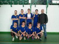 Czytaj więcej: III miejsce w Mistrzostwach Powiatu w Piłce Siatkowej chłopców!